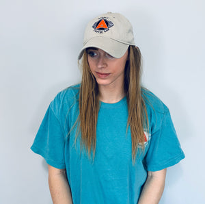 Atomic Dad Hat (Khaki)