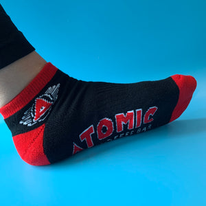 Atomic Socks