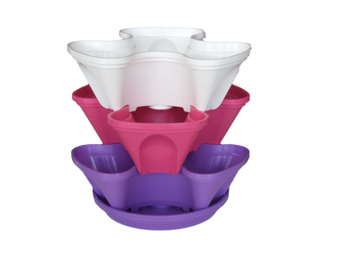 Stackapots Junior Stackable Planter with Free Postage