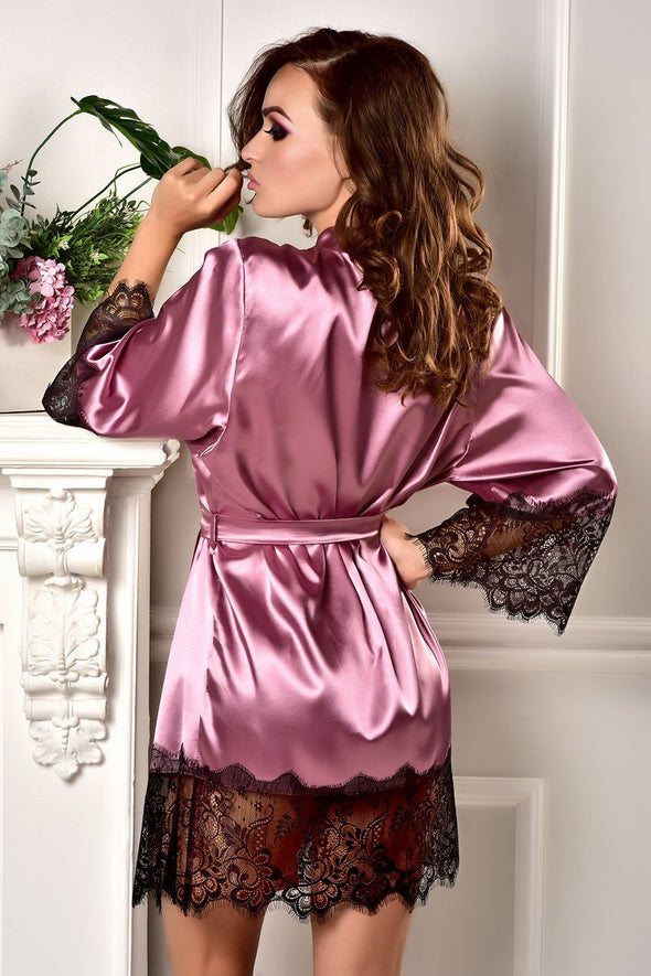 Pajamas For Women Sleepwear Silk Christmas Pajamas Nightwear Long T Shirt Jumpsuit Pjs Ladies