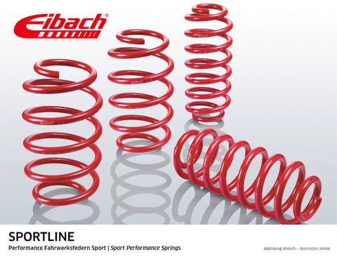 Eibach Sportline Performance Springs - Honda Civic Type R EP3 (1999-2006)
