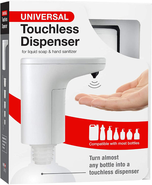 Universal Touchless Dispenser