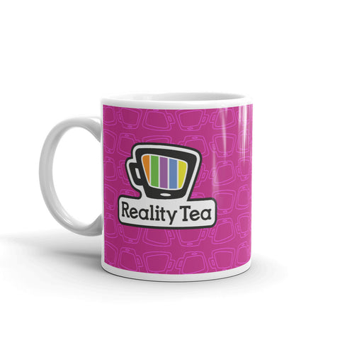 Reality Tea - General Logo | Mug - RT-Merch