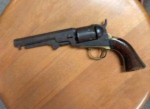 Colt Pocket Model Hand Gun