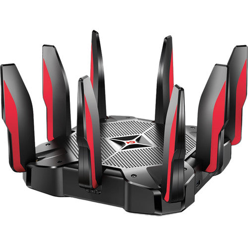 Asus TP-Link Archer C5400X AC5400 Tri-Band Gaming Router