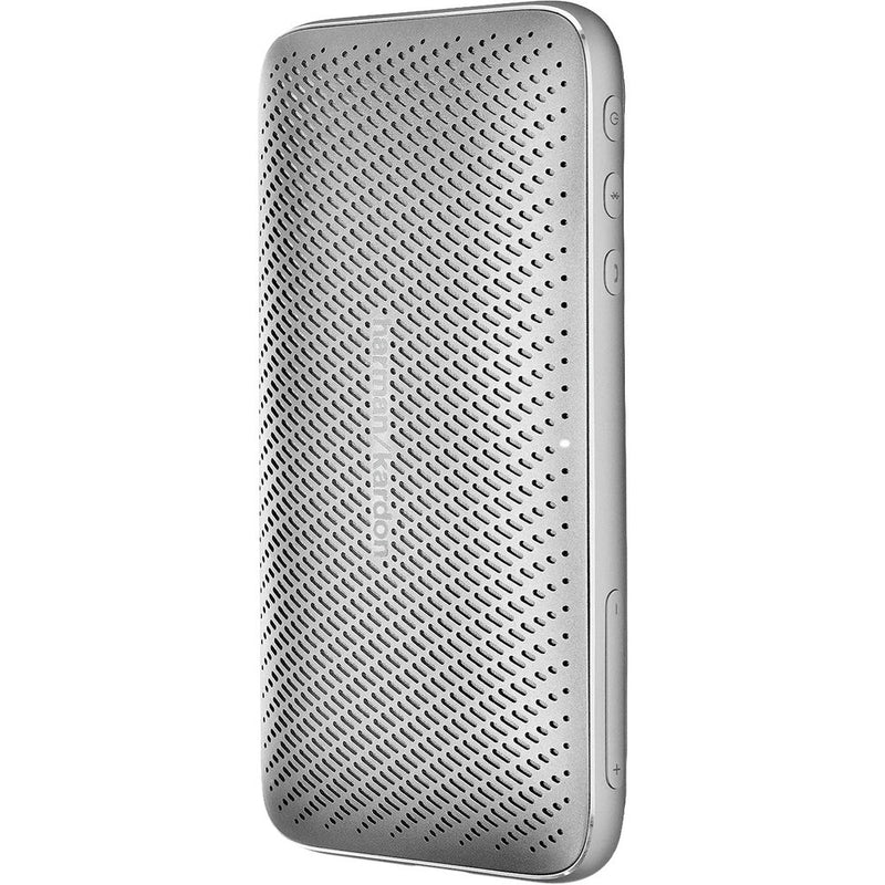 Harman Kardon Esquire Mini 2 Portable Speaker (Silver)
