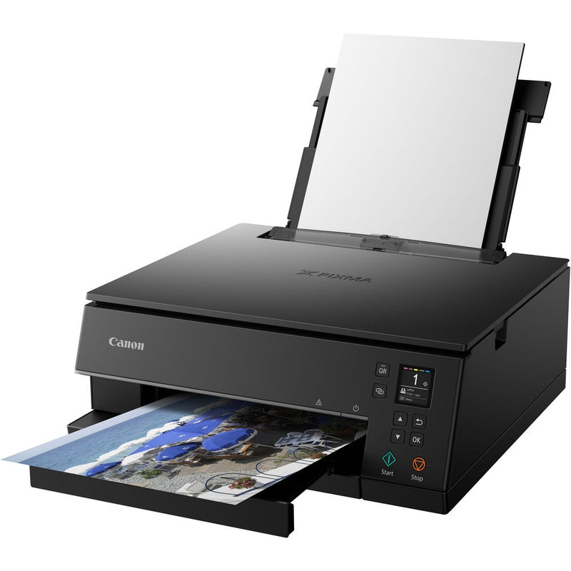 Canon PIXMA TS6320 Wireless Inkjet All-In-One Printer (Black)