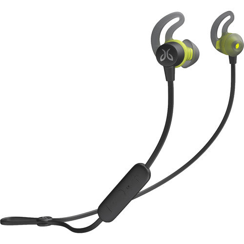 Jaybird Tarah Wireless In-Ear Headphones (Black Metallic/Flash)