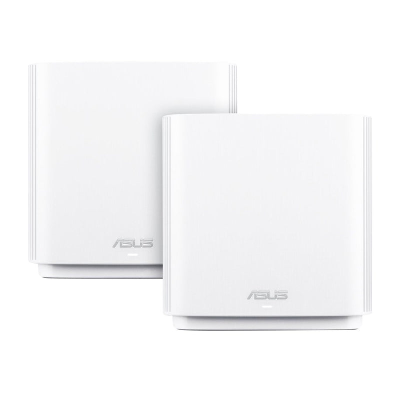 ASUS ZenWiFi AC3000 Wireless Tri-Band Mesh Wi-Fi System (2 Pack)