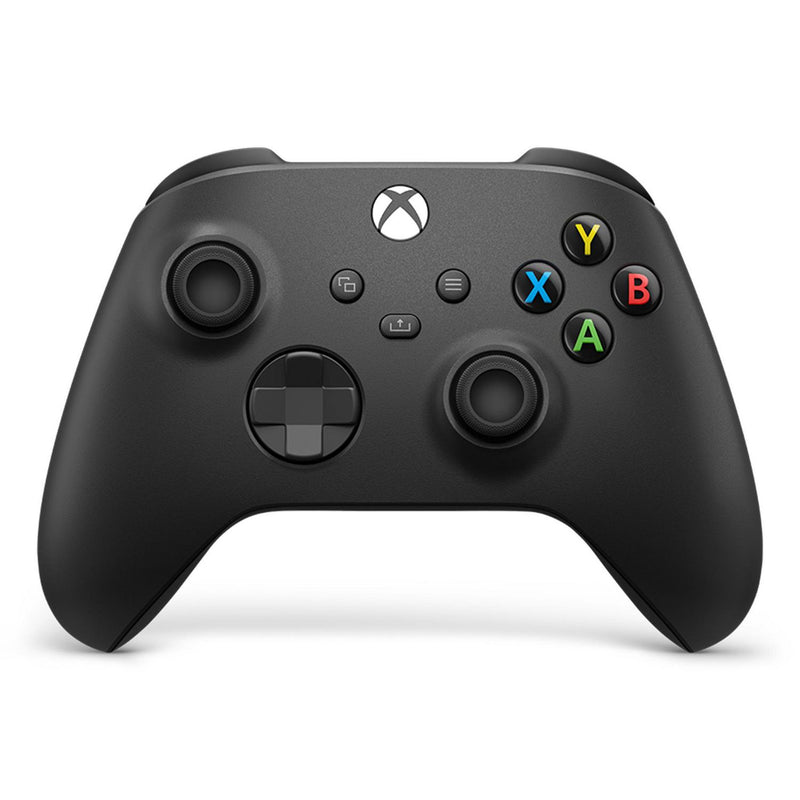 Microsoft Xbox Wireless Game Controller (Carbon Black)