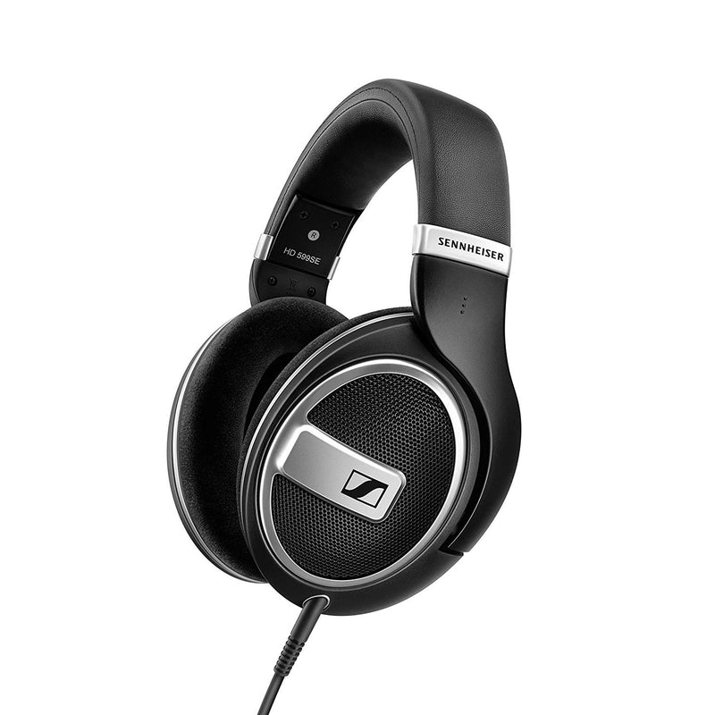 Sennheiser HD 599 Special Edition Headphones (Black)