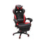 RESPAWN 110 Racing Style Gaming Chair (Red)