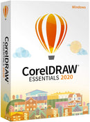 CorelDRAW Essentials 2020 - Download