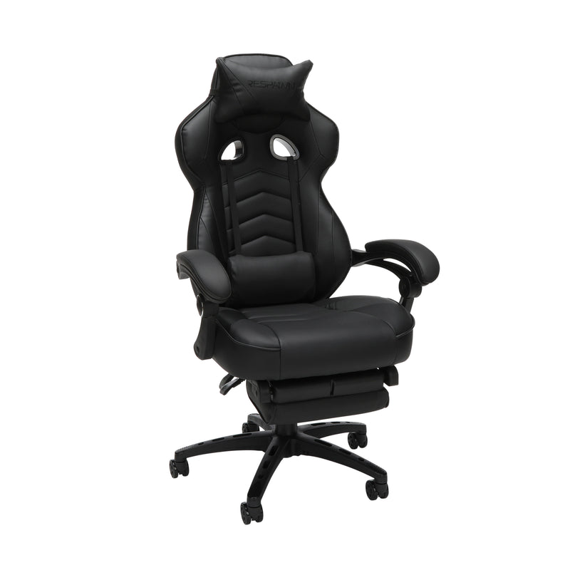 RESPAWN 110 Racing Style Gaming Chair (Black)