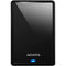 ADATA HV620S 1TB USB 3.0 External Hard Drive (Black)