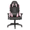 EWin Calling Series Ergonomic Gaming Chair (Black/Pink)