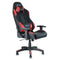 EWin Calling Series Ergonomic Gaming Chair (Black/Red)