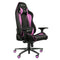 EWin Champion Series Ergonomic Gaming Chair (Black/Pink)