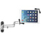"CTA Digital Articulating Security Wall Mount for iPad Air/iPad Pro 9.7"" and iPad 2nd-4th Gen"