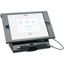 CTA Digital Dual Security Compact Kiosk for iPad mini