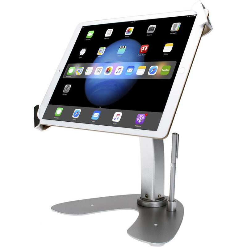 "CTA Digital Universal Dual Security Kiosk for iPad, Surface, 7-13"" Tablets"