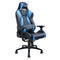 EWin Knight Series Ergonomic Gaming Chair (Black/Blue)