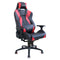 EWin Knight Series Ergonomic Gaming Chair (Black/Red)