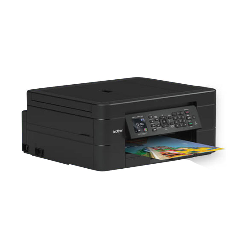Brother MFC-J491DW Wireless Color Inkjet All-in-One Printer