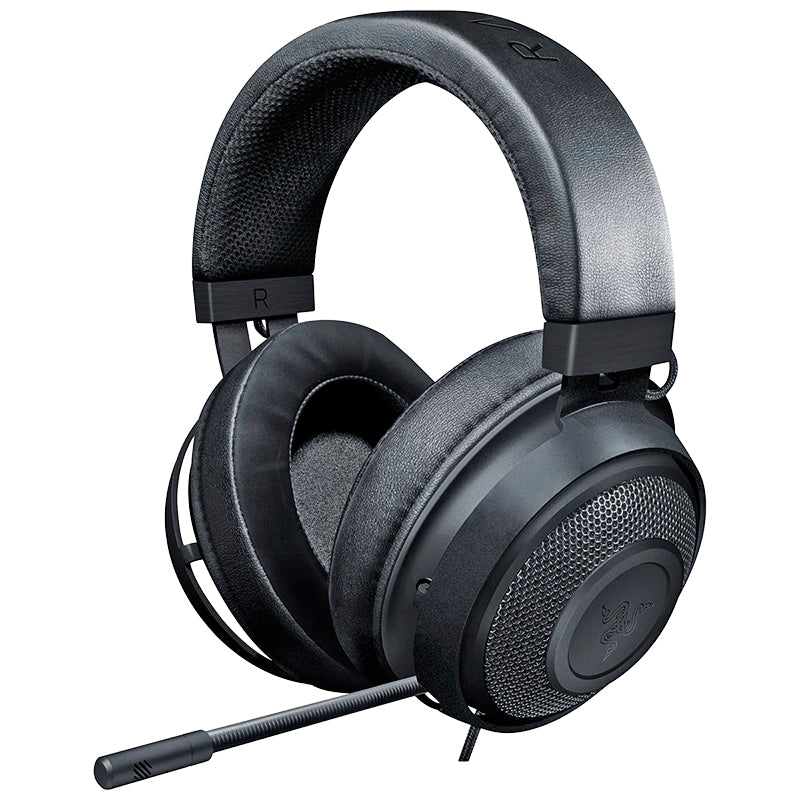 Razer Kraken Tournament Edition Wired Gaming Headset (Classic Black)