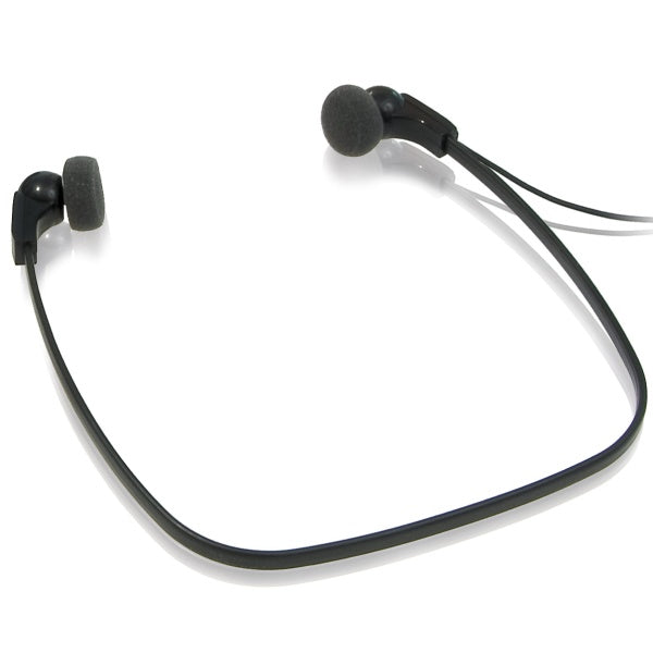 Philips LFH334 Stereo Transcription Headset