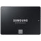 Samsung 860 EVO 2.5'' 500GB SATA III 3-D Vertical Internal SSD