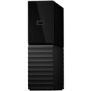 Western Digital My Book 8TB USB 3.0 External Hard Drive (Black)