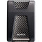 ADATA HD650 2TB USB 3.1 External Hard Drive (Black)