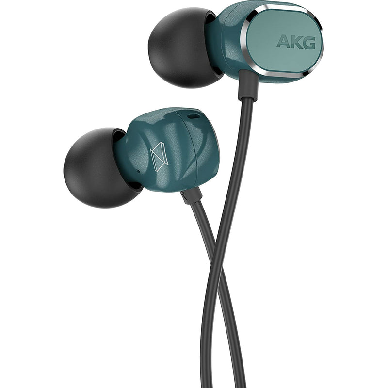 AKG N25 Headphones (Teal)