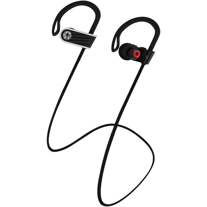 Audiolux Voice Assistant Wireless Bluetooth Sports Earphones