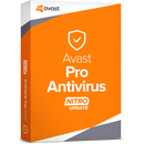 Avast Pro Antivirus - Download