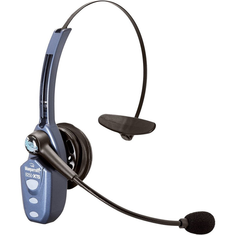 Blueparrott B250-Xts Noise Cancelling Bluetooth Headset