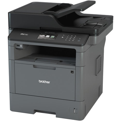 Brother MFC-L5700DW All-in-One Monochrome Laser Printer