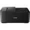 Canon PIXMA TR4527 All-in-One Wireless Inkjet Printer (Black)