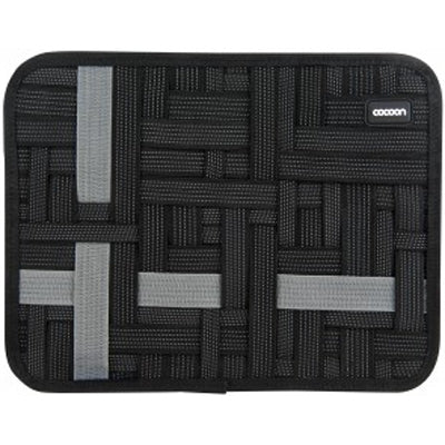"Cocoon Grid-It 11"" Organizer With Pocket"