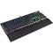 Corsair K70 RGB MK.2 RAPIDFIRE Mechanical Gaming Keyboard (Cherry MX Speed)