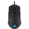 Corsair M55 RGB PRO Ambidextrous Multi-Grip Gaming Mouse (Black)