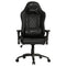 EWin Champion Series Ergonomic Gaming Chair (Black)