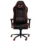 EWin Champion Series Ergonomic Gaming Chair (Black/Red)