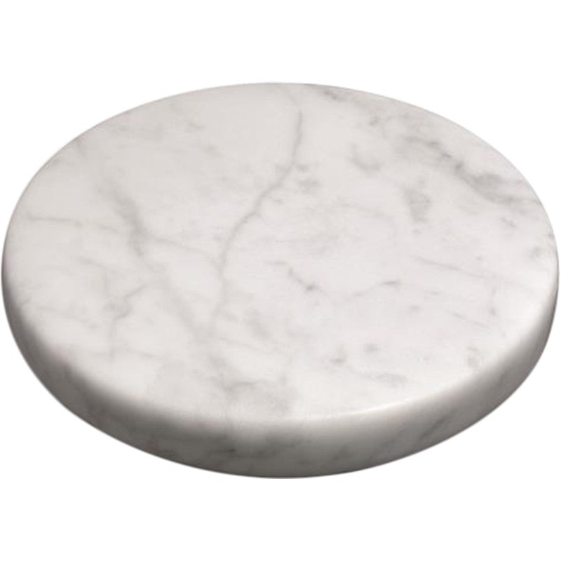 Eggtronic 7.5W Wireless Charging Marble Pad (White)