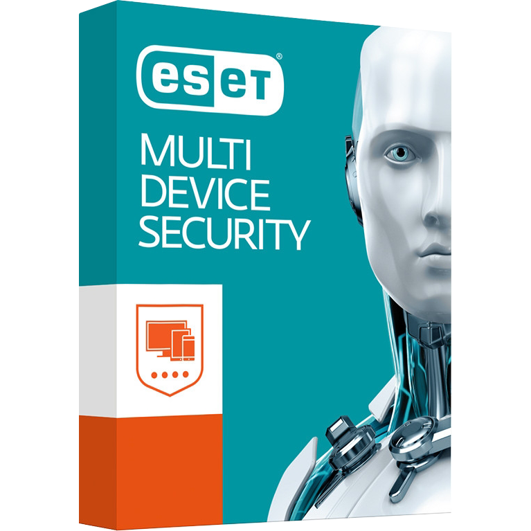 ESET Multi-Device Security Pack - Download