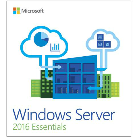 Microsoft Windows Server 2019 Essentials - OEM