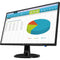 "HP 23.8"" N246v Full HD LED LCD Monitor"