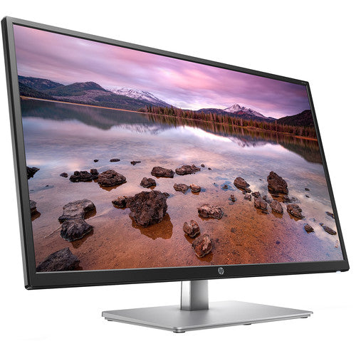 "HP 32s 31.5"" Full HD Monitor (Black)"