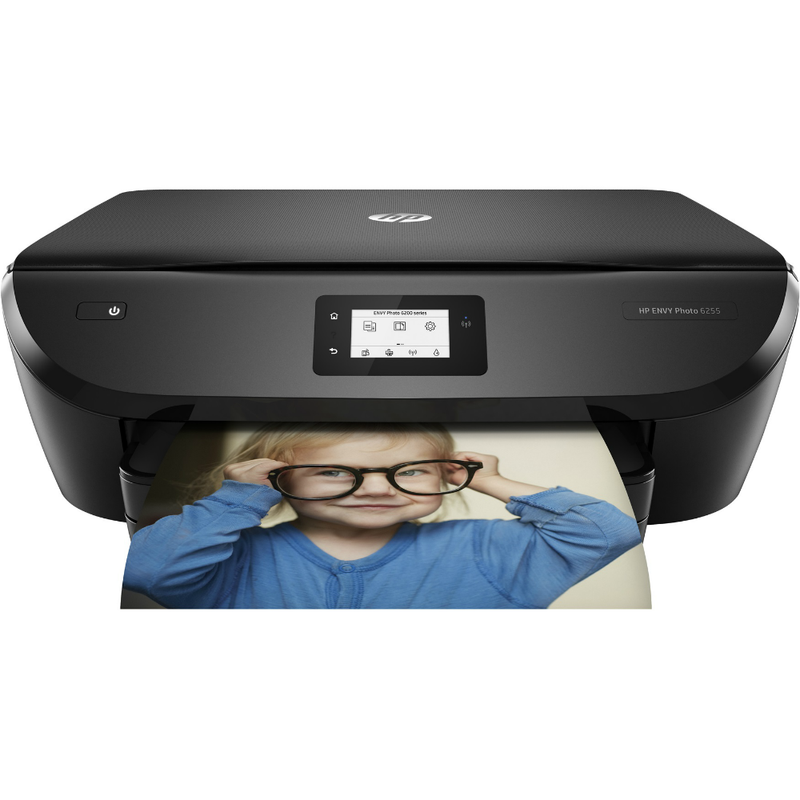 HP ENVY Photo 6255 All-in-One Printer